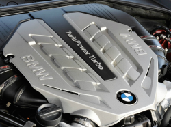 BMW Excessive Oil Consumption Class-Action Lawsuit Settled