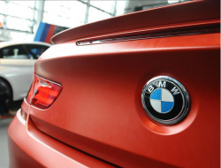 South Korea Finds 6 BMW Fires Were Unrelated to EGR Systems