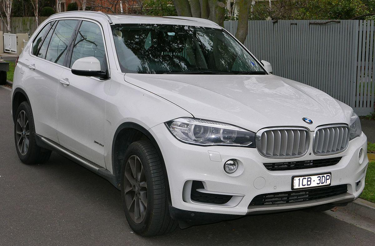 BMW Recalls X5 and X6 to Replace Driveshafts  CarComplaintscom