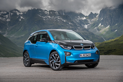 UK Authorities Ban BMW i3 Advertisement