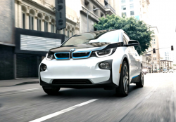BMW Recalls i3 REx to Fix Leaking Fuel Tank Lines