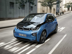 BMW i3 Range Extender Lawsuit Certified in California