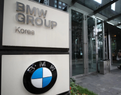 BMW Korea Offices Raided Over Car Fires