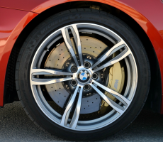 BMW M Carbon Ceramic Brake Noise Lawsuit to Continue
