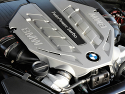 BMW N63 Class-Action Lawsuit May Soon Be Settled
