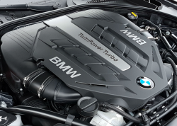 BMW N63 Engine Problems Cause Oil Consumption Lawsuit
