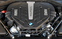 BMW N63TU Engine Problems Cause Lawsuit