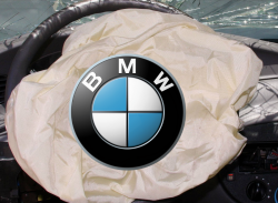 BMW Recalls Vehicles With Takata Non-Azide Driver Inflators