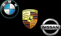 South Korea: BMW, Nissan and Porsche Falsified Documents