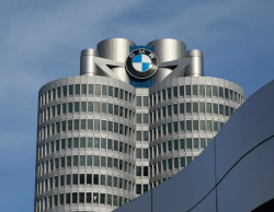 BMW Recalls Vehicles With Upper Control Arms That May Break
