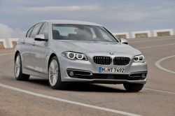 BMW Recalls 14,000 Vehicles to Replace Reflectors