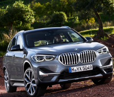 BMW Recalls X1, X2 and MINI Cooper Vehicles
