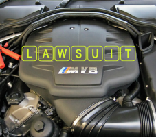 BMW M3 Engine Failure Lawsuit Says S65 Engine Defective