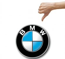 BMW Soft-Close Automatic Door Amputated Thumb: Lawsuit