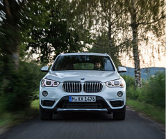 BMW Recalls X1, X2 and MINI Cooper Vehicles Over Tie Rods