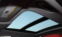 BMW Sunroof Drain Clog Lawsuit May Be Over