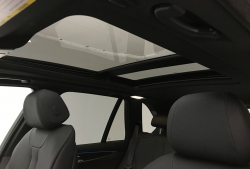 BMW Exploding Sunroof Lawsuit Says Panoramic Glass Shatters
