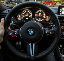 BMW Recalls 4,000 Vehicles To Replace Takata Airbag Inflators