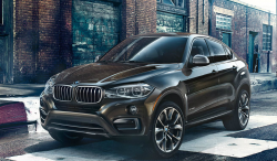BMW Recalls X6 Vehicles For Loose Wheel Bolts