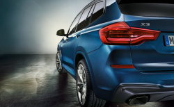 BMW Recalls X5 and X6 Vehicles With Faulty Control Arm Bolts