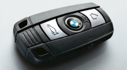 BMW X5 Comfort Access Class Action Settlement Proposed