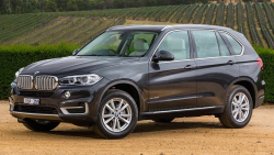 BMW X5 'Comfort Access' Lawsuit Dismissed
