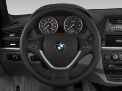 BMW Misses Deadline Due to Bad Replacement Airbag Inflators