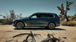 BMW X7 Recall Issued To Tighten Seat Bolts