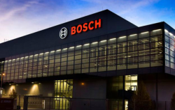 Study Says Bosch Created Illegal Emissions Software