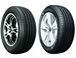 Bridgestone and Firestone Tires Recalled Over Pinholes