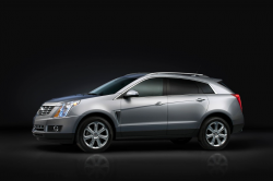 Cadillac SRX Headlight Lawsuit Fails Nationwide Class-Action Bid