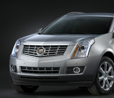 Cadillac SRX Headlight Class Action Lawsuit Filed