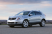 Cadillac SRX Headlight Assembly Not Defective, Says GM