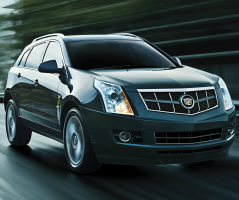 Cadillac SRX Headlight Lawsuit Leads to Reimbursements