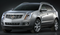 Cadillac SRX Headlight Moisture Problems Cause Lawsuit