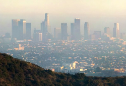 California Says It Needs Strict Vehicle Emissions Standards