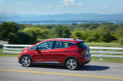Chevy Bolt Battery Compartment Fires Investigated