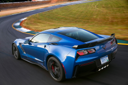 Chevrolet Corvette Z06 Overheating Problems Lead to Lawsuit
