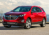 Chevy Equinox Recalled For Leaking Fuel Tanks