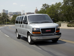 Chevy Express and GMC Savana Vans Need New Windows