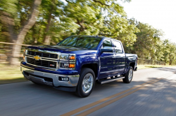 GM Recalls Chevrolet Silverado 1500 and GMC Sierra 1500