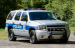 GM Recalls Chevy Tahoe Police SUVs at Risk of Fires