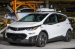 GM Self-Driving Cars Ready For Action