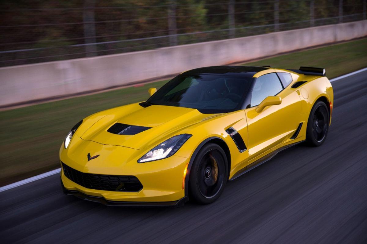 Chevy Corvette Z06 Class Action Lawsuit Moves Forward