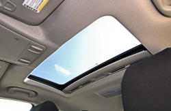Chevy Cruze and Buick Regal Sunroofs To Be Replaced