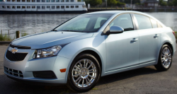 Chevy Cruze Under Scrutiny by Government