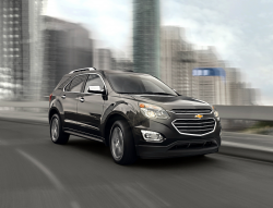Chevy Equinox Oil Consumption Lawsuit Targets 2010-2017 Models