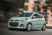 GM Recalls Chevy Spark to Fix Passenger Airbags