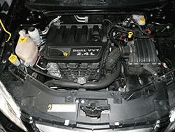 2011 chrysler 200 engine dies while driving. Black Bedroom Furniture Sets. Home Design Ideas