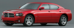 Chrysler 300C, Dodge Charger and Dodge Magnum Under Investigation